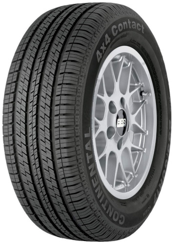 Автошина Continental Conti4x4Contact 265/60 R18 110H