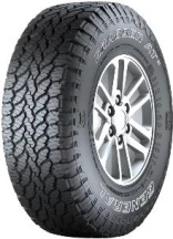 Шина General Tire Grabber AT3 275/45 R20 110V