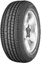 Шина Continental ContiCrossContact LX Sport 235/65 R18 106T