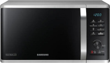 СВЧ-печь Samsung MG-23K3575AS/BW