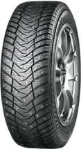 Шина Yokohama Ice Guard IG65 235/45 R17 97T с шип.
