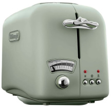 Тостер Delonghi CT-021GR