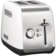Тостер KitchenAid 5K-MT2115EWH white