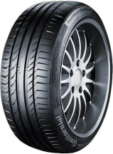 Шина Continental ContiSportContact 5 275/40 R19 105W