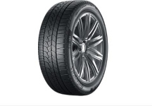 Шина Continental Winter Contact TS860 S 285/35 R22 106W